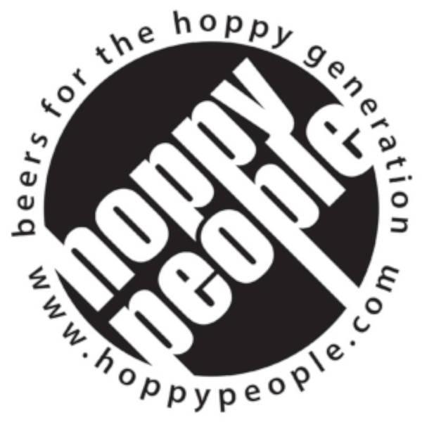 Large hp logo
