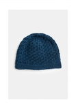 Small u158uv.bl1 blue beanie organic fairtrade hat