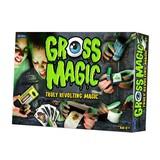 Small john adams fun junction toy shop perth crieff perthshire scotland gross magic set magician slime goo poo revolting magic border square