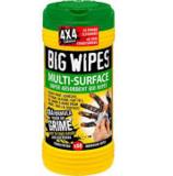 Small bw bio wipes