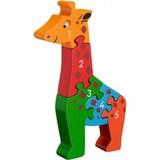 Small lanka kade giraffe puzzle