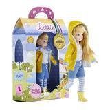 Small lottie dolls muddy puddles