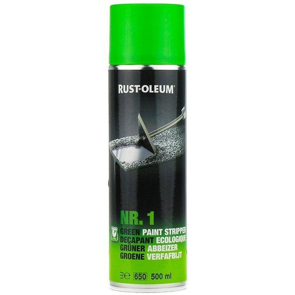 Large green stripper 500ml