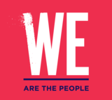Small we are the people