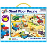 Small fun junction independent toy shop crieff perth perthshire scotland galt giant floor puzzle construction site