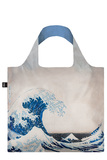 Small loqi museum hokusai great wave bag rgb