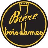 Small trois dames logo