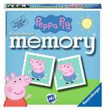 Small ravensburger fun junction toy shop perth crieff perthshire scotland game peppa pig memory game pairs