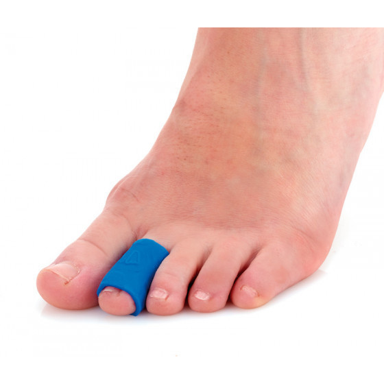 Large sidasgel toe wrap