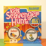 Small cwg kid s scavenger hunt  w