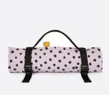 Small picnicblanket ladybirddot