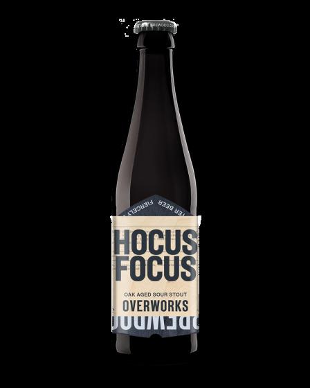 Large hocus focus
