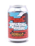Small gorilla unfiltered pleasure