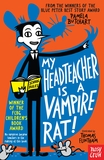 Small my headteacher is a vampire rat