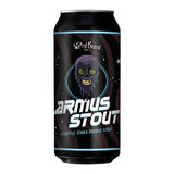 Small armusstout 440ml