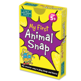 Small mf animal snap box