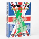 Small mapominoes uk
