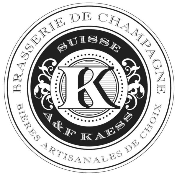 Large kaess logo
