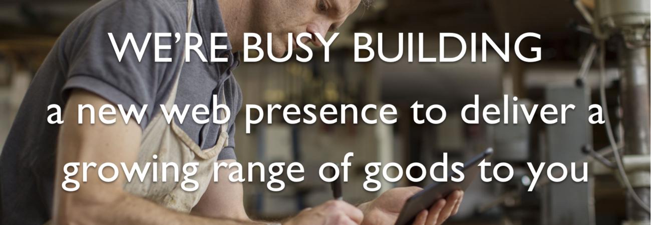 busybuilding